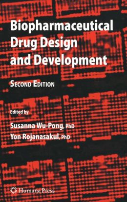 Biopharmaceutical Drug Design and Development