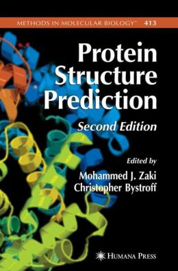 Protein Structure Prediction