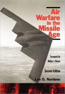 Air Warfare in the Missile Age: Air Warfare in the Missile Age