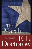 Book Cover Image. Title: The March, Author: E. L. Doctorow