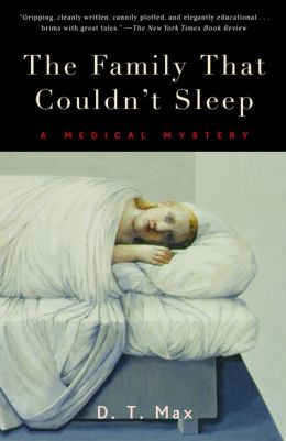 Family That Couldn't Sleep: A Medical Mystery