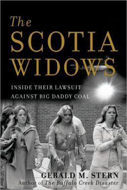 Scotia Widows: Inside Their Lawsuit Against Big Daddy Coal