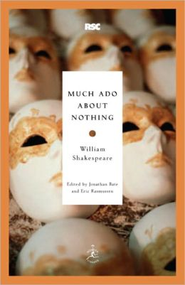 Much Ado about Nothing (Modern Library Royal Shakespeare Company Series)