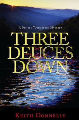 Three Deuces Down: A Donald Youngblood Mystery