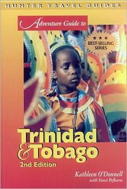 Trinidad & Tobago Adventure Guide