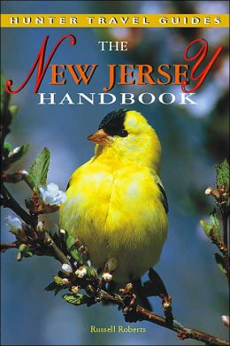 The New Jersey Handbook (Hunter Travel Guides Series)