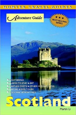 Scotland Adventures Guide