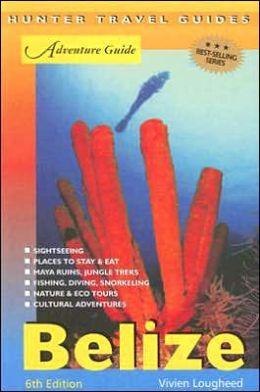 Adventure Guide: Belize