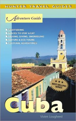 Cuba Adventure Guide