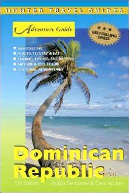 Adventure Guide: The Dominican Republic