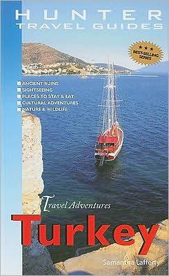 Adventure Guide: Turkey