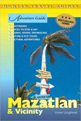 Mazatlan Adventure Guide