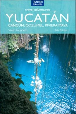Yucatan, Cancun and Cozumel Travel Adventures