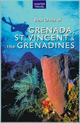 Best Dives of Grenada, St. Vincent & the Grenadines