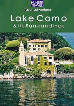 Lake Como, Lake Lugano, Lake Maggiore, Lake Garda - the Italian Lakes