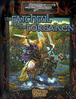 Scarred Lands: The Faithful and the Forsaken