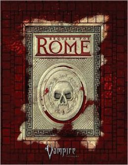 Vampire: Rome