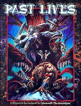 Werewolf: Past Lives