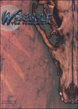 Werewolf the Forsaken: Core Rulebook