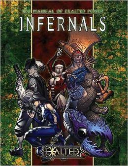 Exalted Infernals