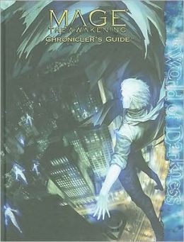 Mage Chroniclers Guide