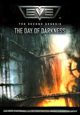 Eve Starter: The Day of Darkness