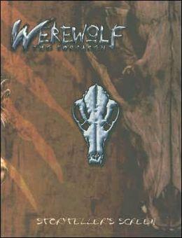 Werewolf Storyteller Screen