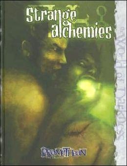 Promethean Strange Alchemies