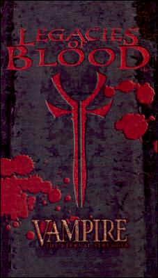 Vampire: The External Struggle