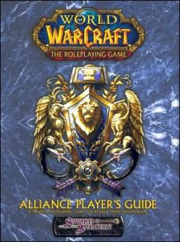 Warcraft Alliance Players Guide