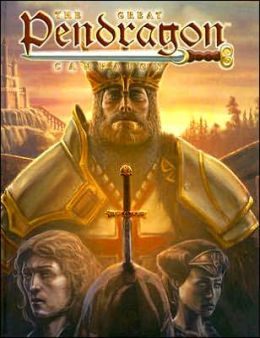 Great Pendragon Campaign