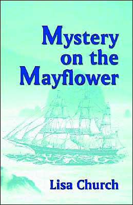 Mystery On The Mayflower