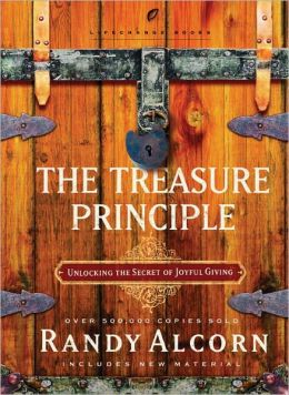 The Treasure Principle: Discovering the Secret of Joyful Giving