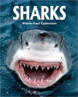 Sharks (Photo-Fact Collection Series)