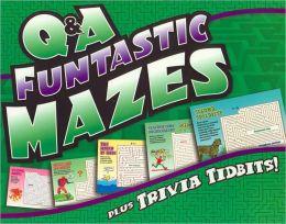 Q&A Funtastic Mazes