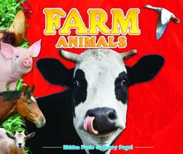 Farm Animals (Fun Facts for Kids Series)