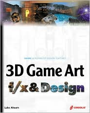 3D Game Art f/x and Design