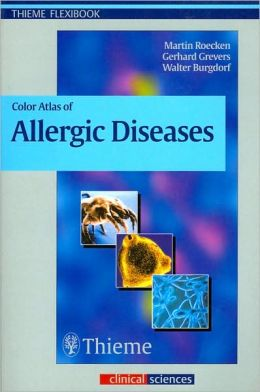 Color Atlas of Allergic Diseases