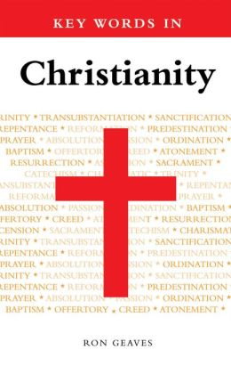 Key Words in Christianity