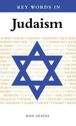 Key Words in Judaism