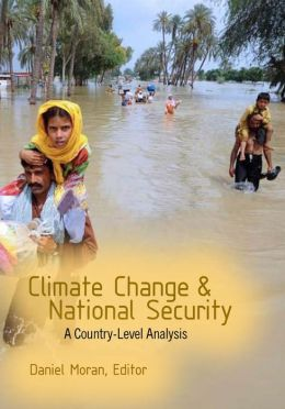 Climate Change and National Security: A Country-Level Analysis