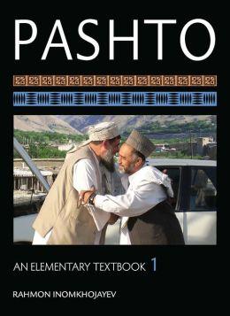 Pashto: An Elementary Textbook