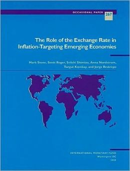 The Role of the Exchage Rate in Inflation-Targeting Emerging Economies