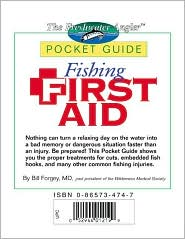 Fishing First Aid: Pocket Guide