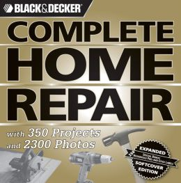 Black & Decker Complete Home Repair