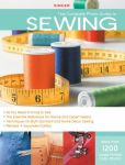 Book Cover Image. Title: Complete Photo Guide to Sewing:  1200 Full-Color How-to Photos, Author: Singer