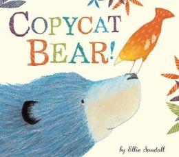 Copycat Bear