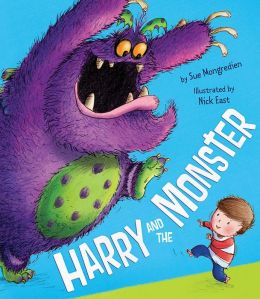 Harry and the Monster