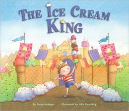 Ice Cream King