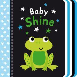 Baby Shine (Frog)